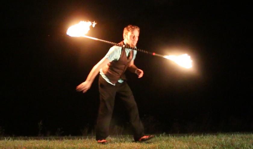 firestaff