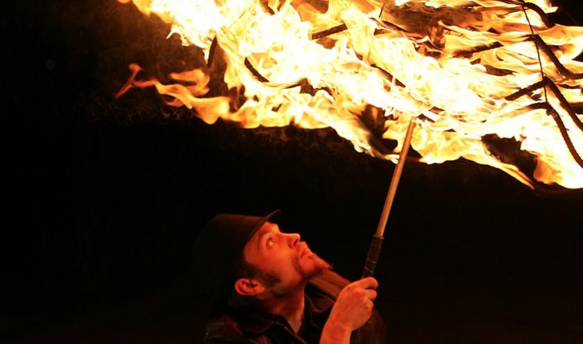 fireumbrella